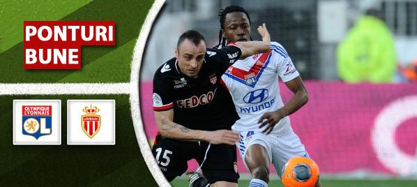 Lyon vs Monaco–Ligue 1–analiza si pronostic–Radu
