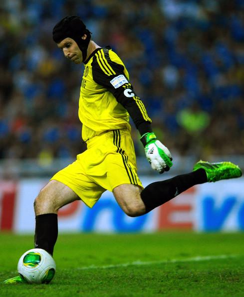 Viitor incert pentru Petr Cech