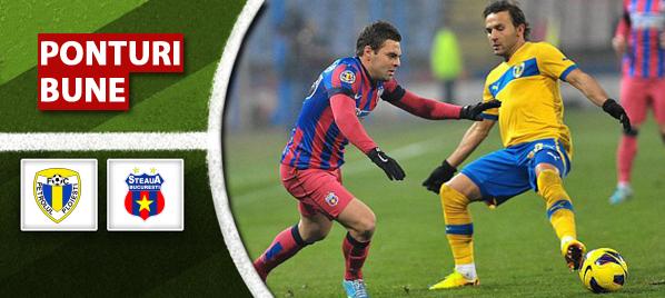 Petrolul Ploiesti vs Steaua – Liga 1 – analiza si pronostic