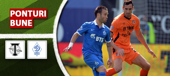 Torpedo vs Dinamo Moscova–Rusia–analiza si pronostic