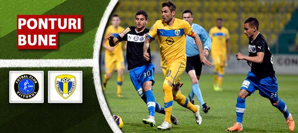 FC Viitorul vs Petrolul Ploiesti – Liga 1 – analiza si pronostic
