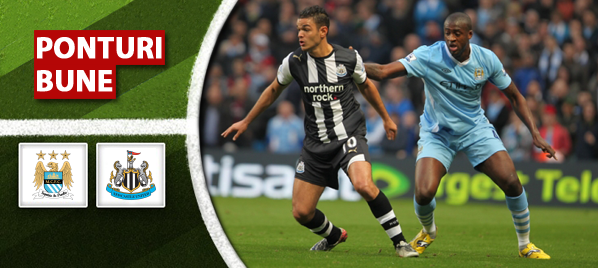 Manchester City vs Newcastle – Cupa Ligii Angliei – Analiza si pronostic