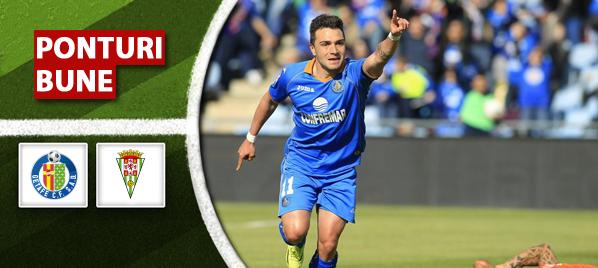 Getafe vs Cordoba–Primera Division–analiza si pronostic