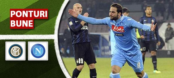 Inter vs Napoli–Serie A–analiza si pronostic