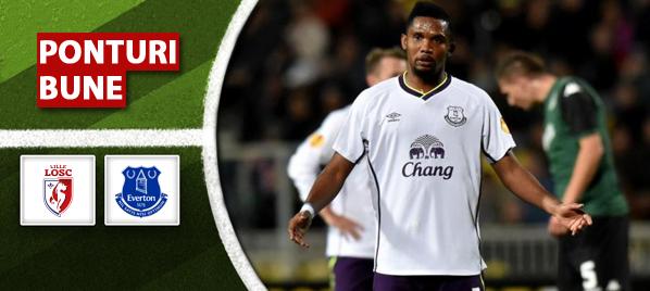 Lille vs Everton – Europa League – Analiza si pronostic