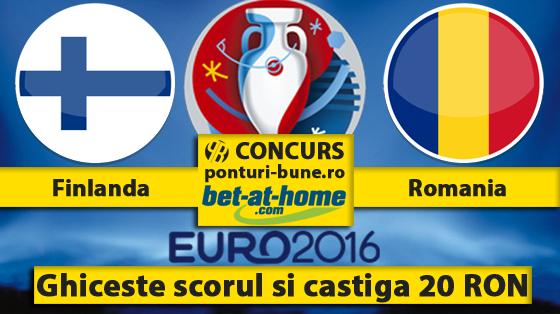 9 Castigatori la concursul organizat de Ponturi Bune Romania !