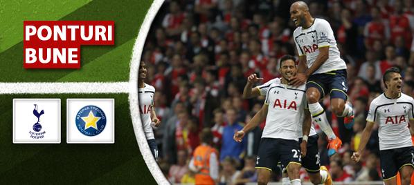 Tottenham vs Asteras – Europa League – Analiza si pronostic