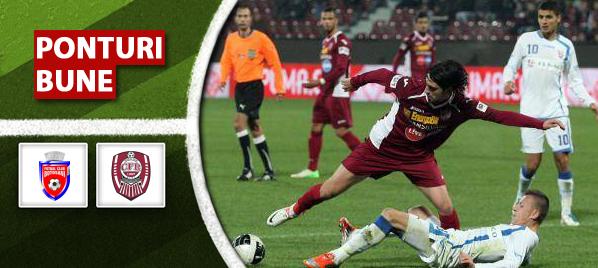 FC Botosani vs CFR Cluj – Liga 1 – analiza si pronostic