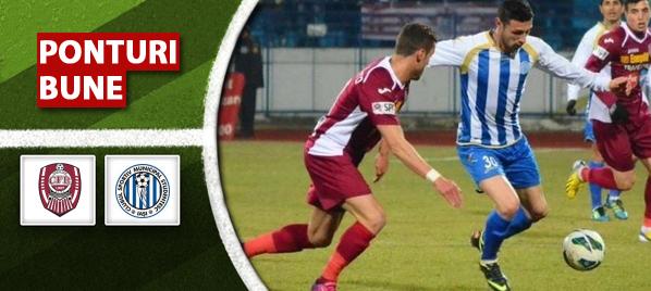 CFR Cluj vs CSMS Iasi – Liga 1 – analiza si pronostic