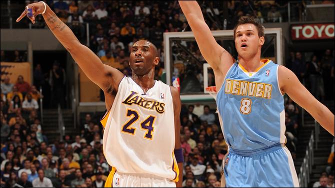 Ponturi baschet : Seara perfecta in NBA