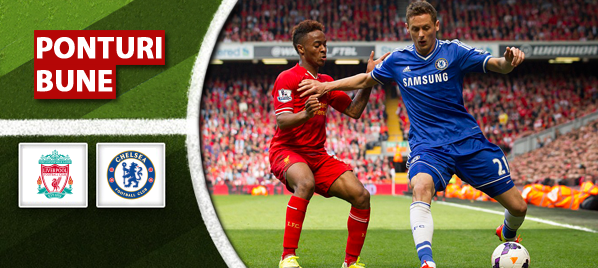 Liverpool vs Chelsea - Premier League - Analiza si pronostic