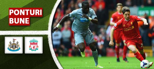 Newcastle vs Liverpool – Premier League – Analiza si pronostic