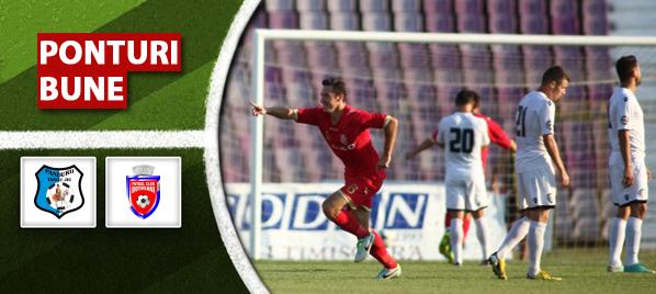 Pandurii Targu Jiu vs FC Botosani