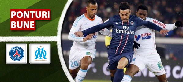 PSG vs Marseille–Ligue 1–analiza si pronostic