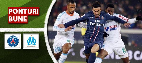 PSG vs Marseille–Ligue 1–analiza si pronostic