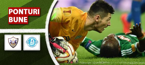 Qarabag vs Dnepr–Europa League–analiza si pronostic