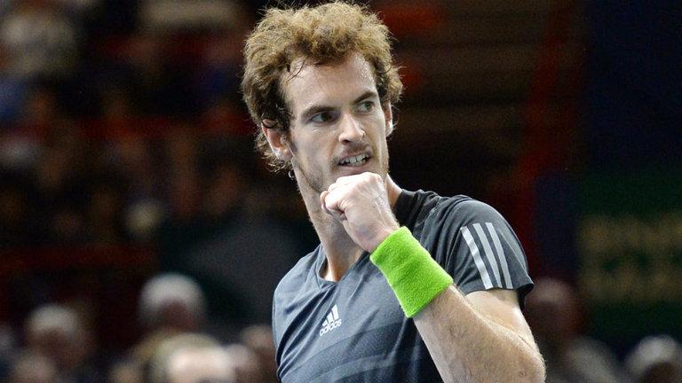 Kei Nishikori vs Andy Murray - Turneul Campionilor - Analiza si pronostic