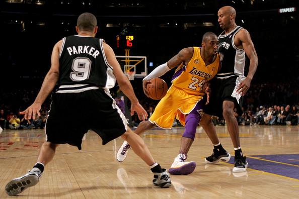 Biletul Zilei : Fara Kobe Bryant tot sezonul?