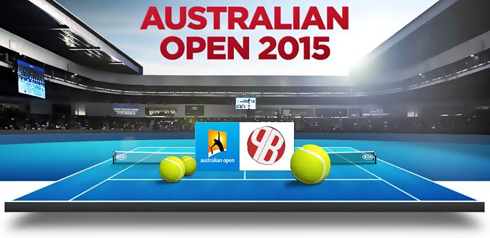 Biletul Zilei – Ponturi Tenis (27.01.2015) – aflam primii semifinalisti de la Australian Open