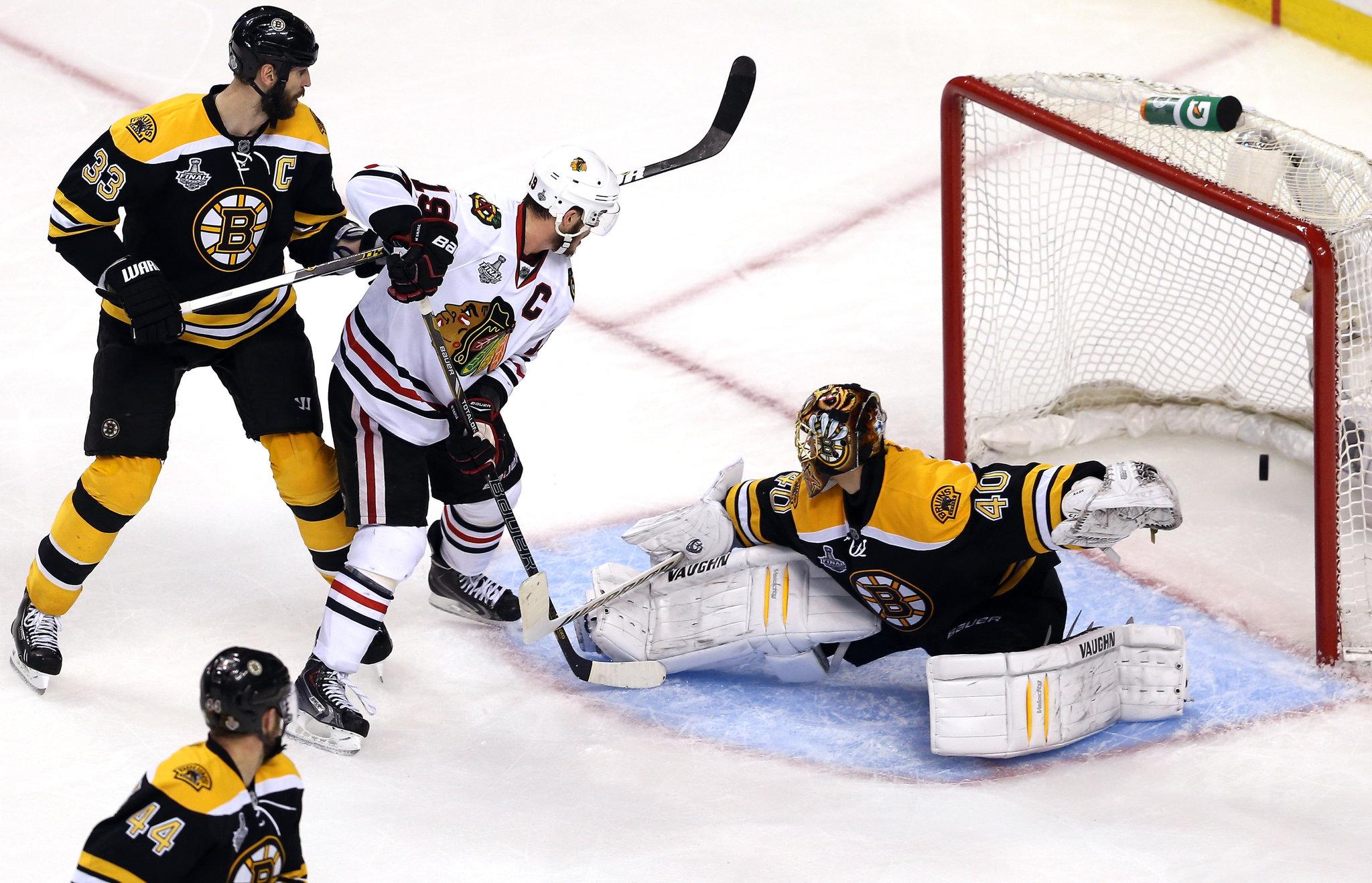 Bilete Pariuri : Madalin propune o tripla din Hochei NHL !