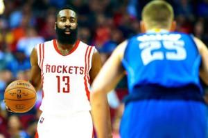 Biletul Zilei : Vlad merge pe LeBron,Curry si Harden!