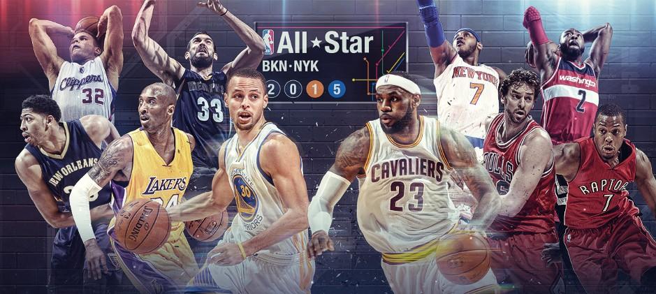 Tot ce trebuie sa stii despre weekendul All-Star din NBA!