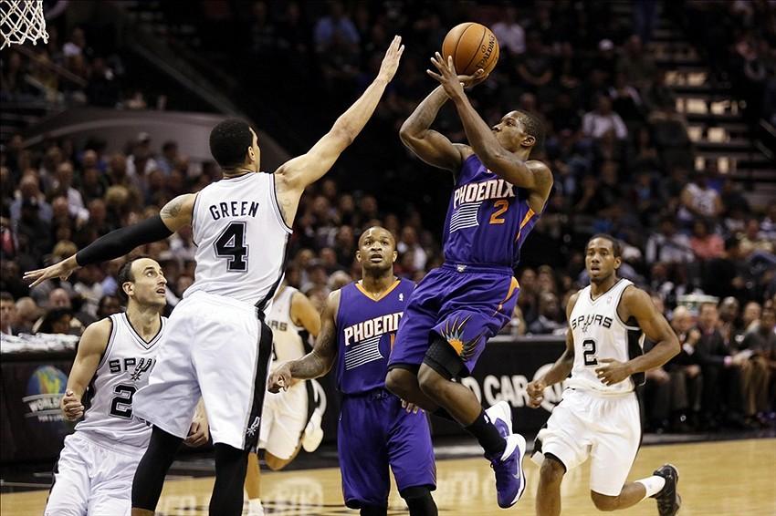 Biletul Zilei : Revine Phoenix Suns in lupta?