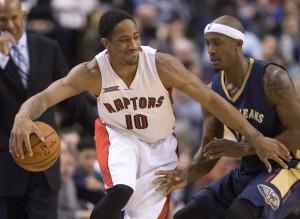 Biletul Zilei : Revine dubla din NBA!