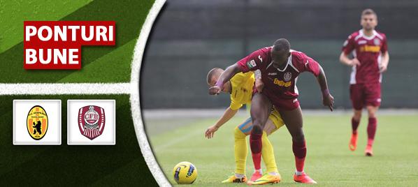 Ceahlaul Piatra Neamt vs CFR Cluj – Liga 1 – analiza si pronostic