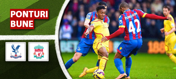 Crystal Palace vs Liverpool – FA Cup – analiza si pronostic