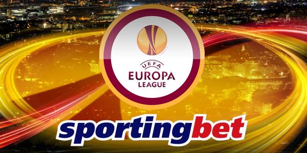 Oferta bogata pe meciurile din Europa League la Sportingbet