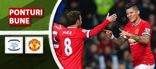 Preston North End vs Manchester United – FA Cup – Analiza si pronostic