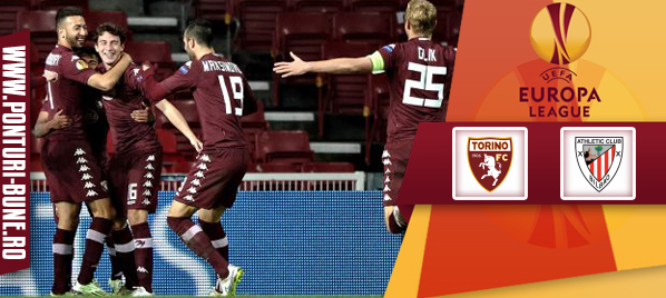 Torino vs Bilbao – Europa League – analiza si pronostic