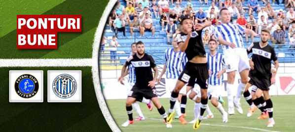 FC Viitorul vs CSMS Iaşi – Liga 1 – analiza si pronostic