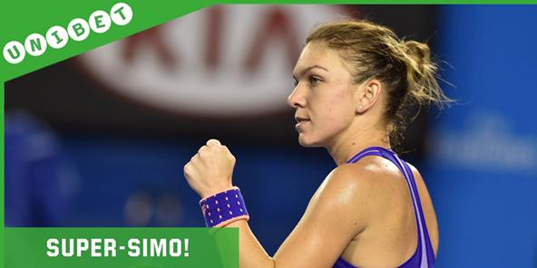 Biletul Zilei (31.03.2015) – Simona Halep s-a calificat in sferturile de finala de la Miami Open
