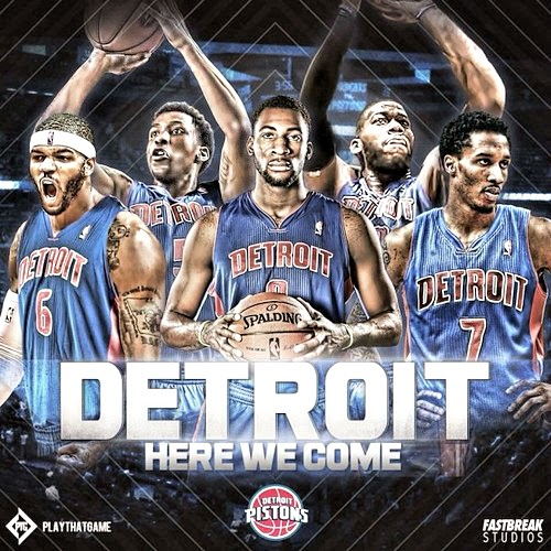 Biletul Zilei : Prabusire drastica de cote in Detroit!