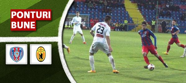ASA Targu Mures vs Ceahlaul Piatra Neamt – Liga 1 – analiza si pronostic