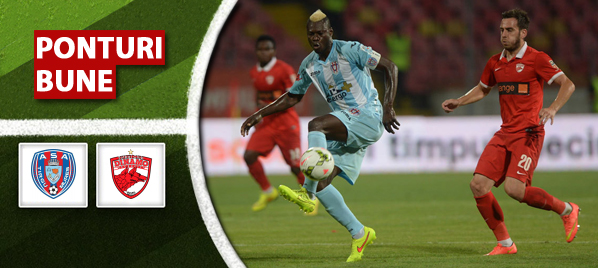 ASA Targu Mures vs Dinamo – Liga 1 – analiza si pronostic