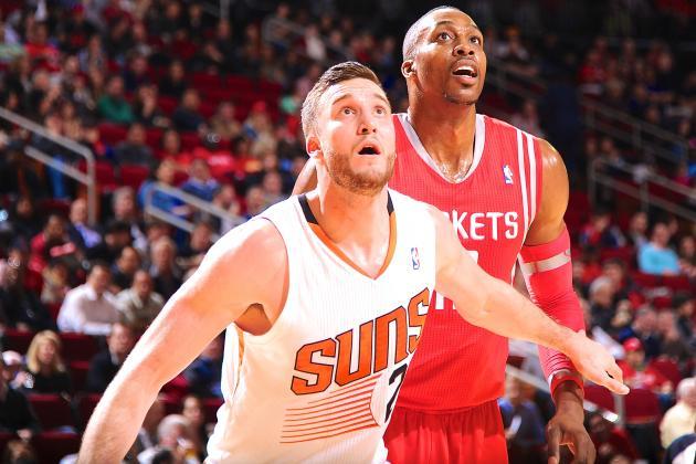 Biletul Zilei : Phoenix Suns in deriva?