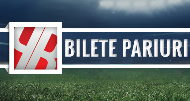 Bilete Pariuri : Madalin pariaza pe favoritele din weekend !