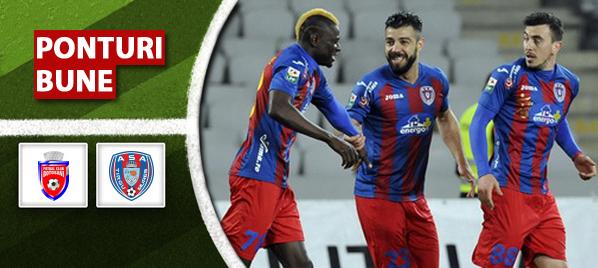 FC Botosani vs ASA Targu Mures