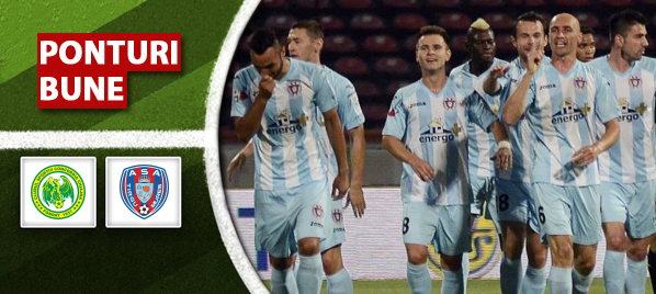 Concordia Chiajna vs ASA Targu Mures – Liga 1 – analiza si pronostic