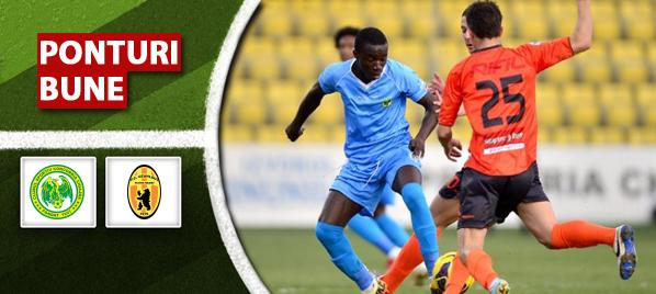 Concordia Chiajna vs Ceahlaul Piatra Neamt – Liga 1 – analiza si pronostic