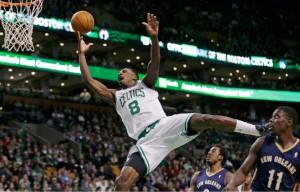 Biletul Zilei : Vlad va propune 10 pronosticuri din NBA!
