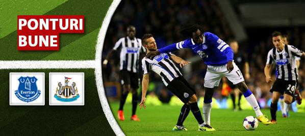 Everton vs Newcastle – Premier League – Analiza si pronostic