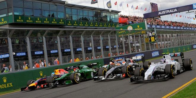 """Formula 1 : Cele mai bune cote odata cu startul """"Marelui Circ"""""""