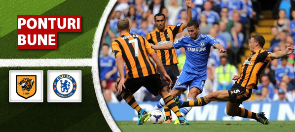 Hull vs Chelsea – Premier League – analiza si pronostic