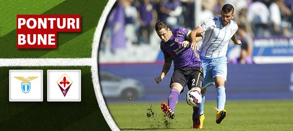Lazio vs Fiorentina – Serie A – analiza si pronostic