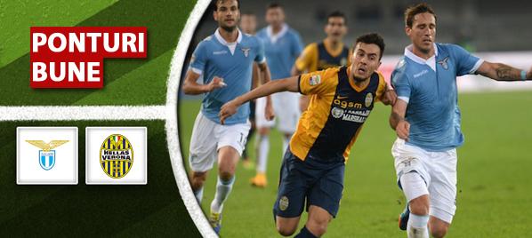 Lazio vs Verona – Serie A – Analiza si pronostic