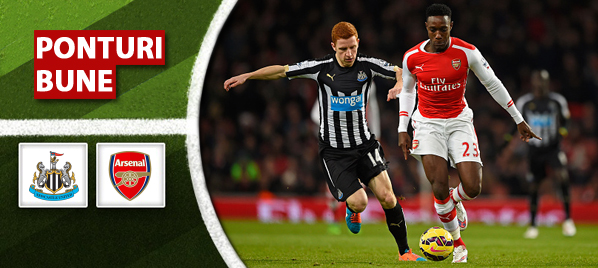 Newcastle vs Arsenal – Premier League – analiza si pronostic